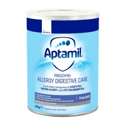 Aptamil Pregomin Allergy Digestive Care - prašek, 400 g