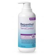Bepanthol Sensicontrol dnevna vlažilna krema, 400 ml