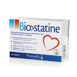 Biostatine - 60 tablet