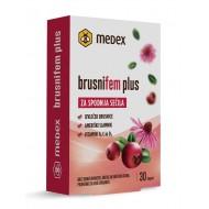 Medex Brusnifem Plus, 30 kapsul