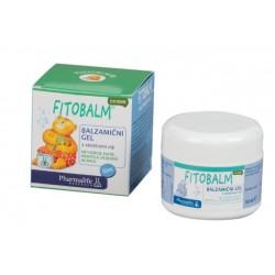 Fitobimbi Fitobalm gel, balzamični gel - 50 ml