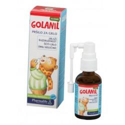 Fitobimbi Golanil, pršilo za grlo - 30 ml