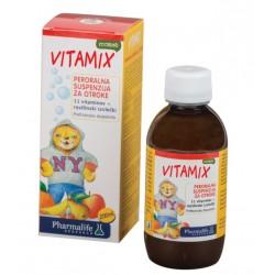 Fitobimbi Vitamix, peroralna suspenzija - 200 ml