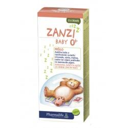 Fitobimbi Zanzi Baby 0, pršilo - 100 ml
