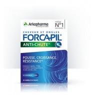 Forcapil Anti-Chute, 30 tablet