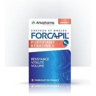 Forcapil Keratine+, 60 kapsul