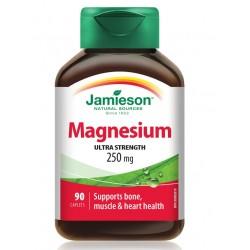 Jamieson Magnezij 250 mg, kapsule