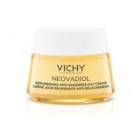 Vichy Neovadiol hranilna dnevna nega za kožo v postmenopavzi - zelo suha in zrela koža, 50 ml