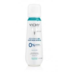 Vichy, dezodorant za izjemno svežino 48ur - sprej, 100 ml