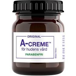 A-Creme, neodišavljena vitaminska vlažilna krema za celo telo