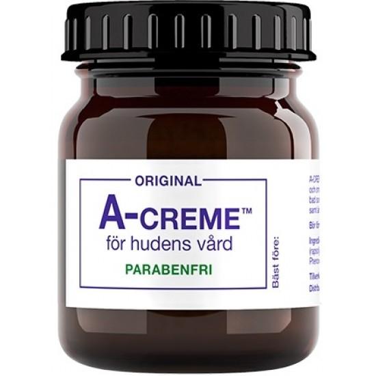 A-Creme, neodišavljena vitaminska vlažilna krema za celo telo  Kozmetika