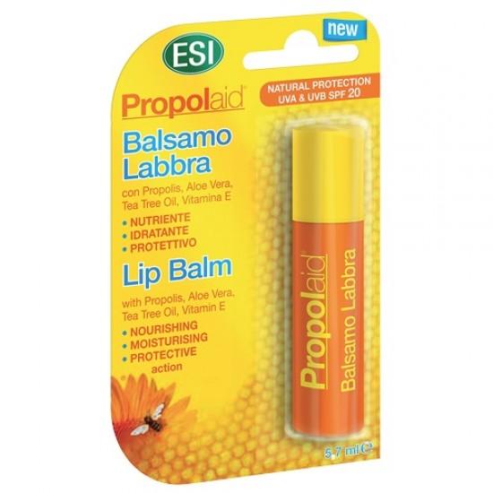 Propolaid, balzam za ustnice ZF20 Kozmetika
