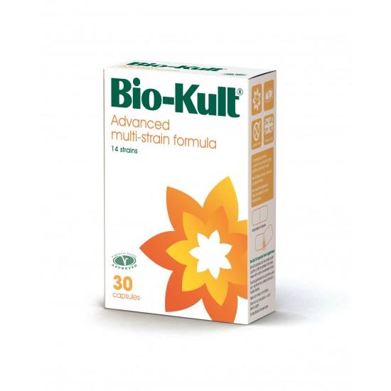 Bio-Kult probiotiki, 30 kapsul Prehrana in dopolnila