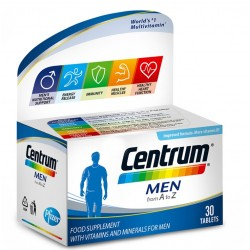 Centrum Men A-Z, 30 tablet