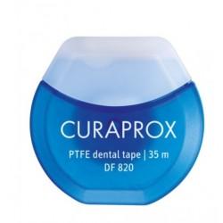 Curaprox DF 820, zobna nitka