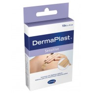 DermaPlast sensitive, 6 x 10cm