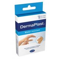 DermaPlast water resistant, obliži za rane