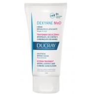 Ducray Dexyane Med, pomirjajoča obnovitvena krema