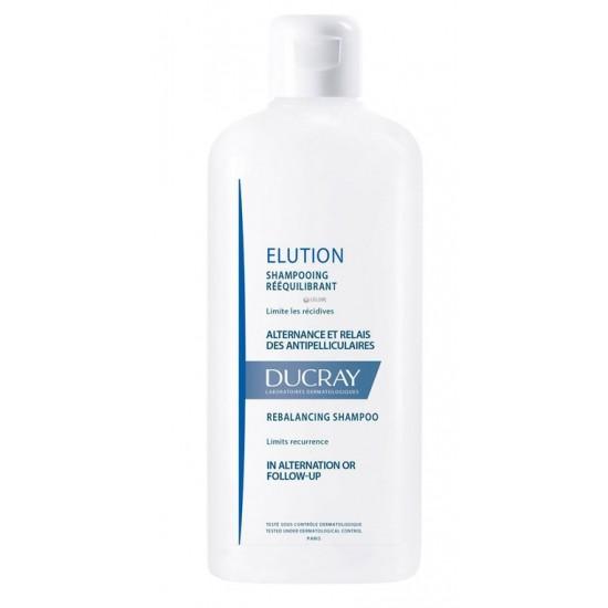 Ducray Elution, šampon Kozmetika