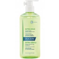 Ducray Extra-Doux, šampon za lase