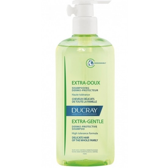 Ducray Extra-Doux, šampon za lase Kozmetika