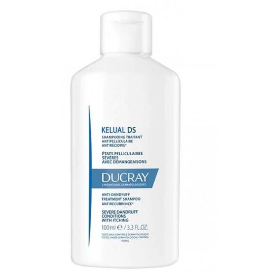 Ducray Kelual DS, šampon Kozmetika