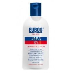 Eubos 10% Urea, losjon za telo