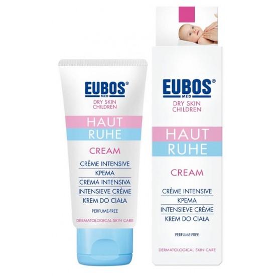 Eubos Haut Ruhe, otroška intenzivna krema Kozmetika