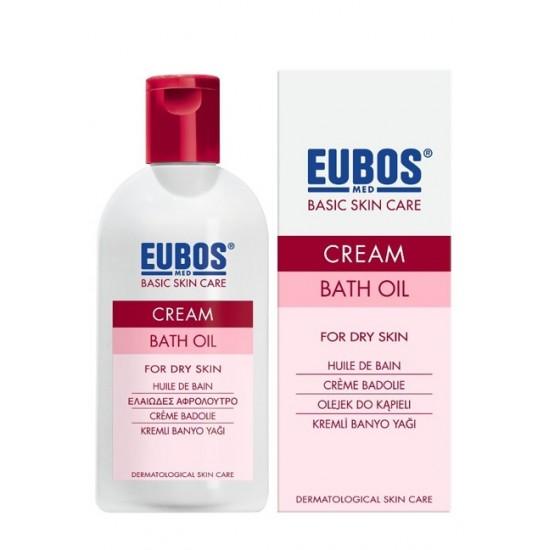 Eubos, kremna oljna kopel Kozmetika