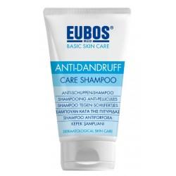 Eubos, negovalni šampon proti prhljaju