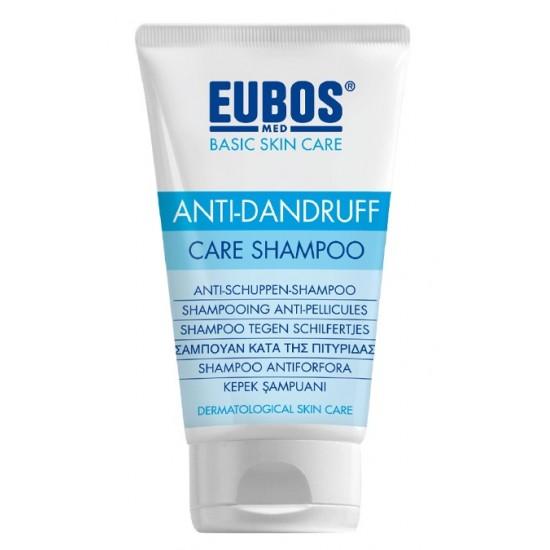 Eubos, negovalni šampon proti prhljaju Kozmetika