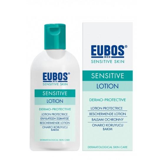 Eubos Sensitive Dermo protective, losjon za telo Kozmetika