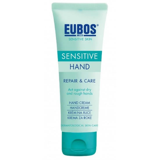 Eubos Sensitive Repair   Care, krema za roke Kozmetika