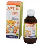 Fitobimbi Apetito, peroralna suspenzija - 200 ml
