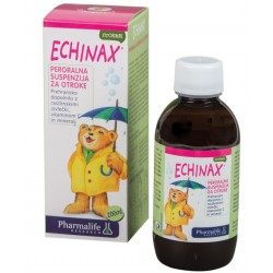 Fitobimbi Echinax, peroralna suspenzija - 200 ml