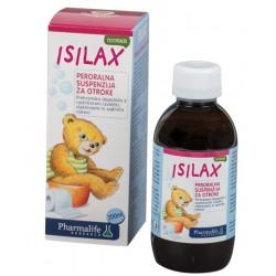 Fitobimbi Isilax, peroralna suspenzija - 200 ml