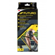 Futuro Sport, bandaža za koleno - črna M