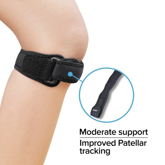 Futuro Sport, trak za koleno Pripomočki in zaščita