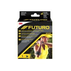Futuro Sport, trak za teniški komolec
