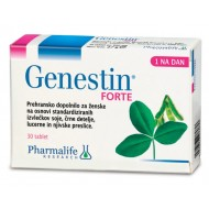 Genestin Forte tablete