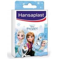 Hansaplast Disney Frozen, obliži