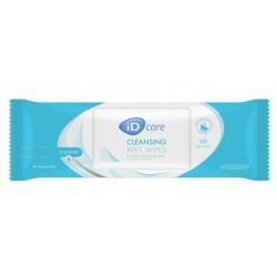 iD Care, vlažne krpe za umivanje
