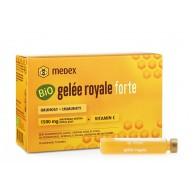Medex, Gelee royale forte