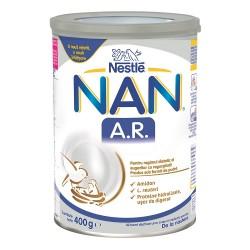 Nan Expert A.R. dietno živilo za dojenčke s povečanim polivanjem