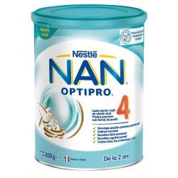 Nan Optipro 4, nadaljevalno mleko za majhne otroke od 18.meseca