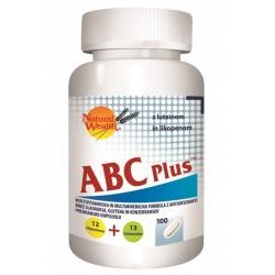 Natural Wealth ABC Plus, tablete
