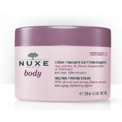 Nuxe Body, intenzivna učvrstilna krema za telo