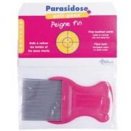 Parasidose, glavnik