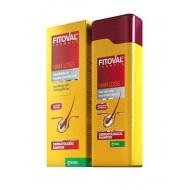 Fitoval, šampon proti izpadanju las, 100 ml