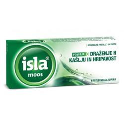 Isla Moos, 30 pastil
